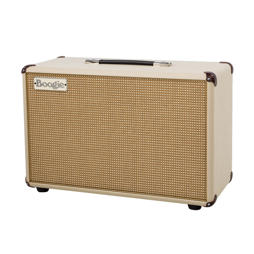 "[MESA BOOGIE] 1x12 California Tweed 23"" Cabinet 기타 캐비닛"