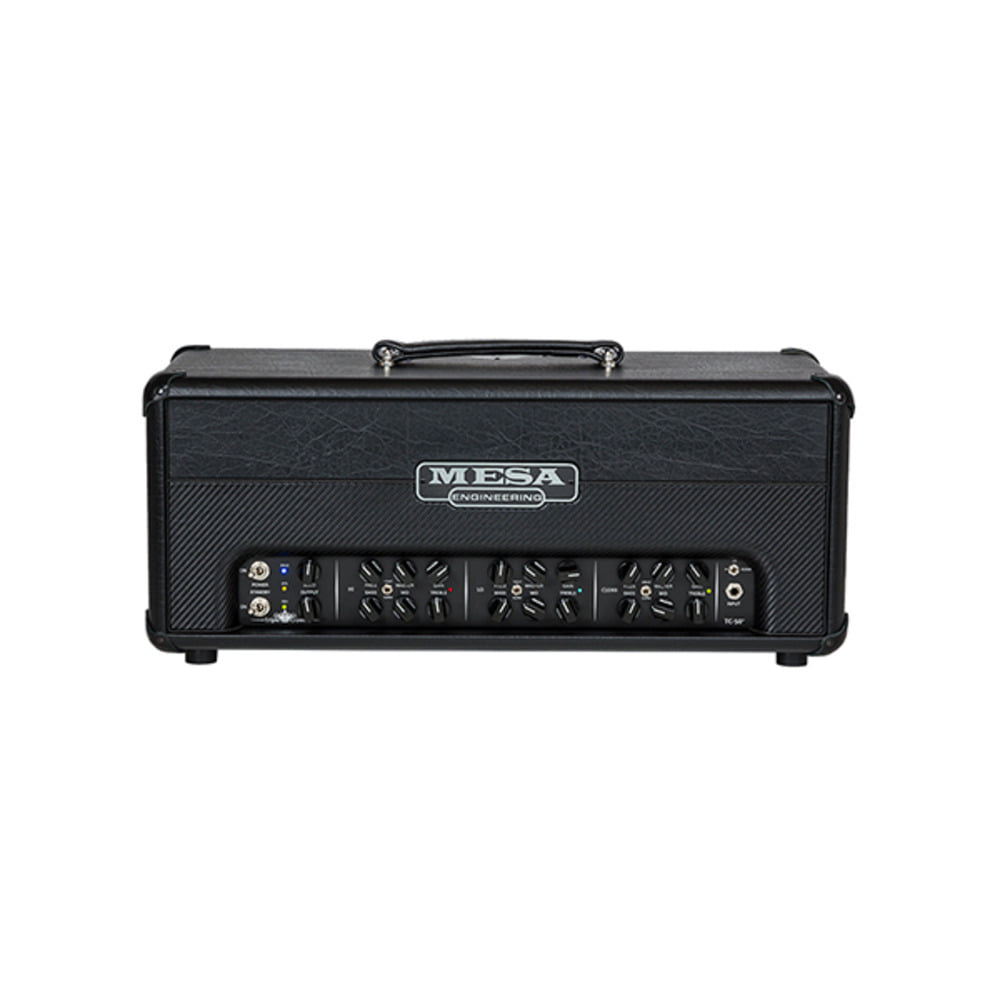 [MESA BOOGIE] TC-50 Head 기타 앰프