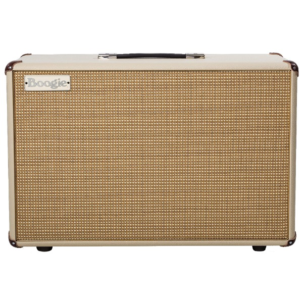 [MESA BOOGIE] 2x12 California Tweed Cabinet 기타 캐비닛