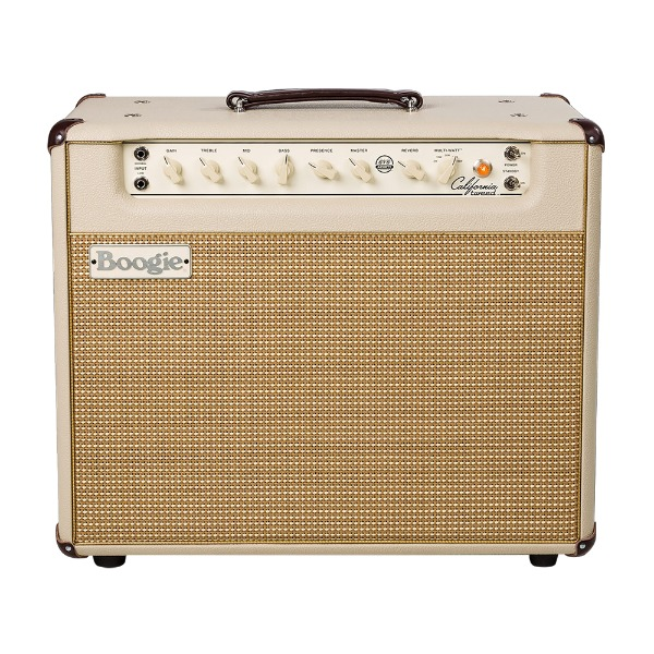 [MESA BOOGIE] California Tweed 1x12 Combo 기타 앰프